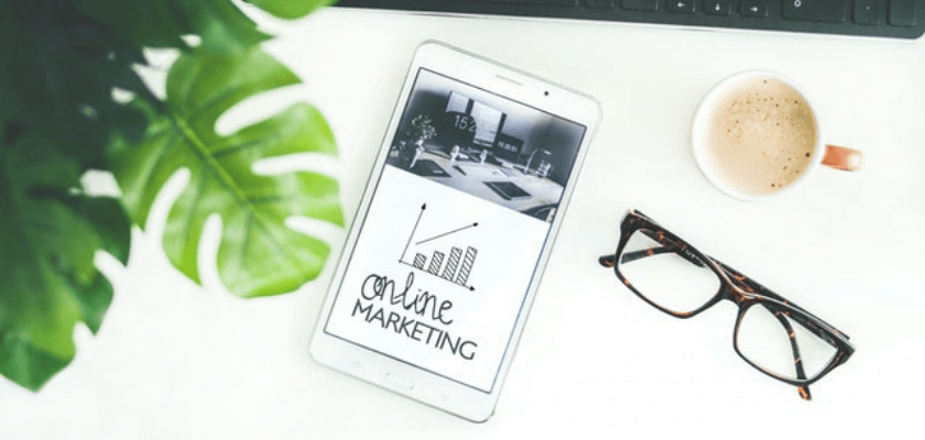 Sales, Marketing and Content